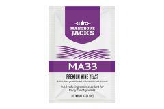 Винные дрожжи Mangrove Jack - MA33