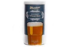 Солодовый экстракт Muntons Professional Wheat Beer