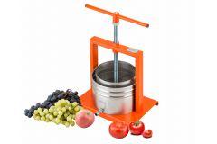 Пресс фруктово-ягодный настольный