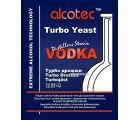 Спиртовые турбо дрожжи Alcotec VodkaStar turbo
