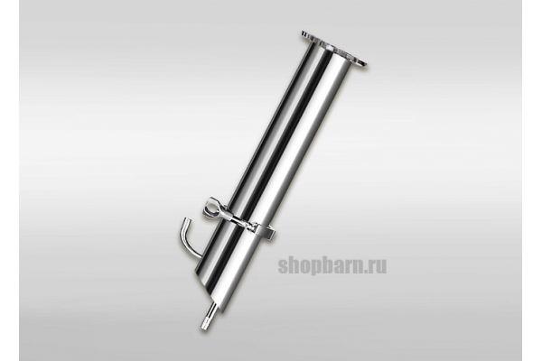 Холодильник Добрый Жар трубчатый Ø38 мм, 5 трубок