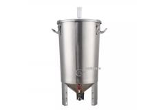 Ферментер конический ЦКТ на 30 литров (Уценка)