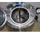 Пароводяной котел на 180 литров (ПВК 180)