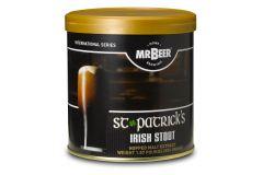 Солодовый экстракт Mr.Beer St. Patrick's Irish Stout