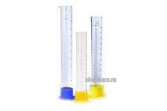 Измерительная колба - цилиндр